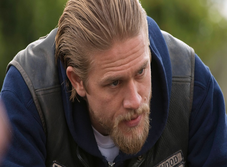 'Sons of Anarchy' to End on December 2