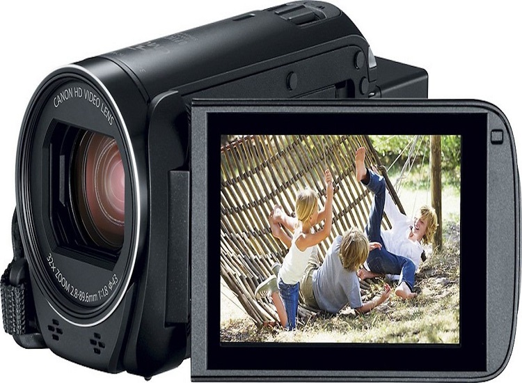 Choose 1080p Digital Video Camera Recorder for Hd Videos