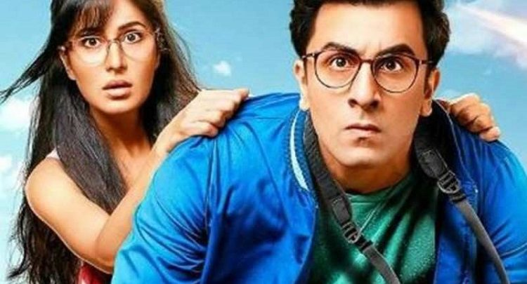 Jagga Jasoos 2nd Day Saturday Box Office Collection
